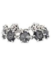 Amelie Sparkle Bracelet - Silver -SOLD