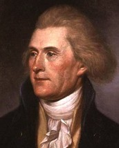 Why Jefferson was a hypocrtite