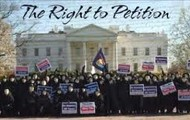 Right to Petition