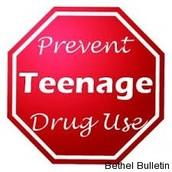 Prevent Teenage Drug uses