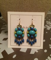 Avoca Chandelier Earrings