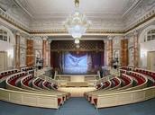 """""""Hermitage Theatre"""""""