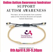 National Autistic Society & Stella and Dot