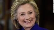 All About Hillary Clinton