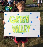 All Green Valley Families Are Welcome