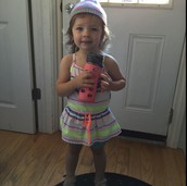 My Daughter Addison