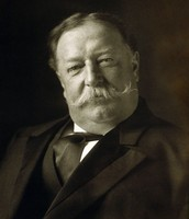 William Taft during Presidency