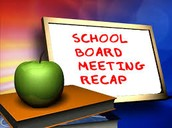 Board Meeting-- December 1st
