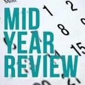 Mid-Year Reviews & Pacing Chart Meetings