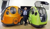 מכוניות חדשניות