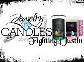 Candles & Tarts 100% Soy, Environmentally Healthy, Essential Oils, USA Made, JEWELRY INSIDE!!!