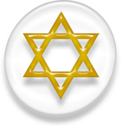 The  Judaism symbol