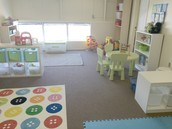 Developmental Classroom