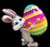 Easter Grand Buffet