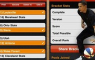 PocketBracket: College Basketball Tournament