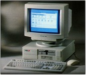 Computers from the Past