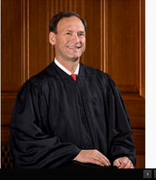 Samuel Anthony Alito Jr. Associate