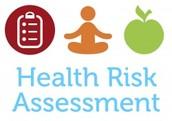 Sherwood Health Risk Assessment Information
