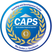 City Accreditation Program for Supervisors (CAPS)