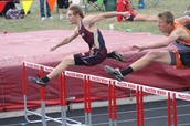 Best of The Midwest Track Meet