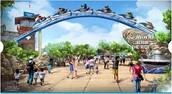 Schlitterbahn , Splashtown , Six Flags , SeaWorld