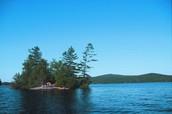 Adirondack Lakes Region