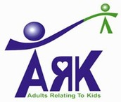 Adults Relating to Kids