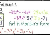 11-2 Multiplying Polynomials