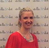Emma Hatfield - Lead Stylist