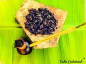100% natural - Calabash & Bamboo Vaporizer