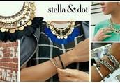 Pamela Wimmer, Stella & Dot Stylist