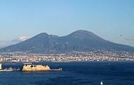 Mount Vesuvious