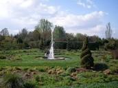 Des Jardins (UNC Charlotte Botanical Gardens)