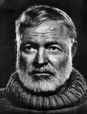 The Life of Ernest Hemingway