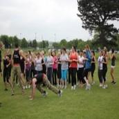 Weight Loss Durham by Glenn Hill Fitness