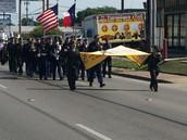Spruce ROTC