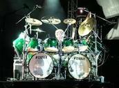 Drum's