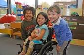 Preschool Disabilities