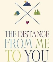 """The Distance From Me to You"" by Marina Gessner"