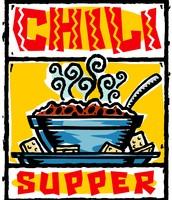 Chili Dinner