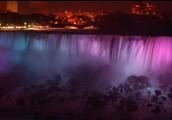 Niagara Falls show.