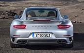 5.  Porche 911 Turbo s