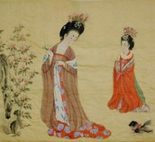 Silk in Chinese Culture