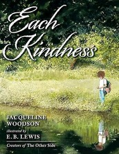 Book of the Week: Each Kindness