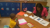 Getting Ready for Guided Reading