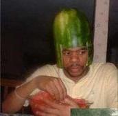 King Watermelon