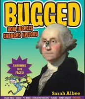 Bugged: How Insects Changed History
