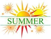 Summer Dates