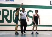 Warrior Wrestling:  A Winning Tradition