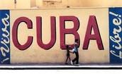 Sing : Viva Cuba libre !